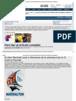 4 Casos de La Versión PC de La Historia_ Plan Morgenthau en Alemania, Guerra Civil Useña, La Mujer Entra a La Fábrica,