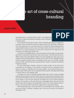 IM_Case Study 1_The Art of Cross Cultural Branding