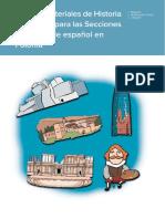 Historia Espana 2014 Nuevos Materials