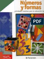 Varios - Numeros Y Formas ( Manitas Artisticas).pdf