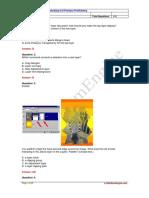 9A0-019 Exam-Adobe Photoshop 6.0 Product Proficiency
