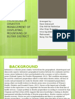 Factors Affecting Nursing Provisions in Disaster Management Of