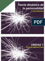 61319011 Teoria Dinamica de La Personalidad