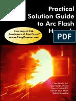 Solution to Arc Flash Hazards2.pdf