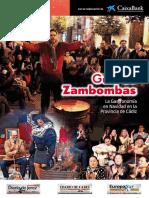 Guia de Zambombas - Diario de Jerez