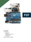 Arduino Uno ; Merangkai LED Berkedip