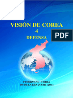 Visión de Corea 4 Defensa - 00000210