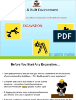 8.EXACAVATION and Confined Space