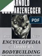 Arnold Schwarzenegger, Bill Dobbins-The New Encyclopedia of Modern Bodybuilding-Simon & Schuster (1998).pdf