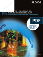 BRC Global Standard for Packaging