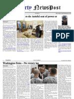 Liberty Newspost Sept-01-10