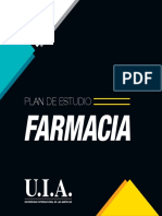 Brochure Digital - Farmacia