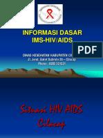 Ims Dan Hiv Aids