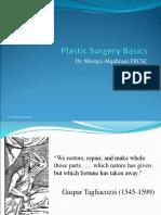 Plastic Surgery Basics