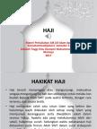 HAJI (3-4)