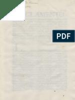 Anon - Hospital de convalecientes de Veracruz 16 de marzo de 1781 Reglamento.pdf