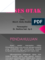 Abses-Otak