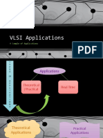 VLSI Applications
