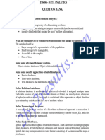 Data Analytics 2Marks.pdf