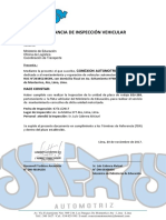 Constancia de Inspeccion Vehicular - Egj-209 (2)
