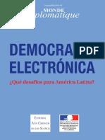 Democracia Electronica