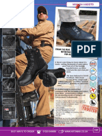 Professional Boots From Niton 11-Issue-14