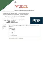 Pre Test_ Neumología