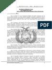 D.S. Nº1641 Amplia Listado Art. 17 RPCA