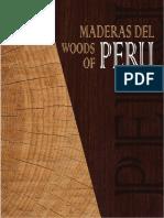 Maderas Del Peru
