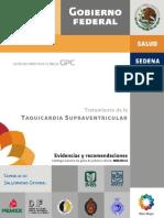 GER TaquicardiaSupraventricular