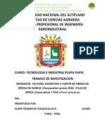 CARACTERIZACIÓN E IDENTIFICACIÓN DE FIBRAS DE RESIDUOS AGRÍCOLAS PARA LA ELABORACIÓN DE PAPEL CANSÓN A PARTIR DE TALLOS DE QUINUA.docx