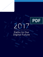 2017 Internet Society Global Internet Report Paths to Our Digital Future