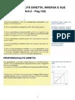Formulario matematica e geometria elementare