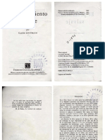 Claude Levi-Strauss - El pensamiento salvaje.pdf