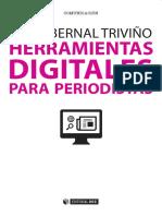 Herramientas digitales para periodistas