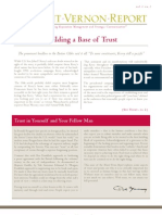The Mount Vernon Report Winter 2004 - vol. 4, no. 1