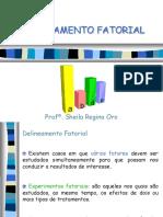 AULA 11 - Delineamento Fatorial.pdf