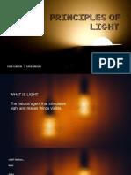 Light Principles