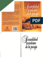 Libro Bernardo Stamateas - Sexual Id Ad y Erotismo en La Pareja