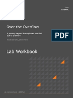 OverTheOverflow Workbook