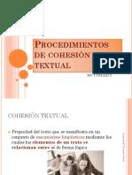 A2 Procedimientos de Cohesion Textual (1)