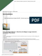 Fiche Pathologie Bâtiment - Désordres d...Triel _ Tassements, Fissurations _ AQC
