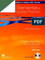 Libro Gramatica a2
