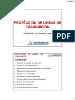 07 - Protección de Líneas de Transmisión (97)fgggggggggggggg