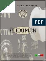 PlexiMan - EnG
