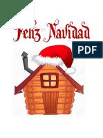 Afiche de Navidad 2