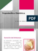 Altura Uterina y Ponderado Fetal (1)