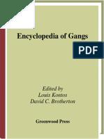 David Brotherton, Louis Kontos. Encyclopedia of Gangs. 2008.pdf