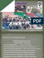 Diapositivas Para El Informe Final de Practica x Edufi