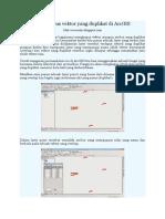 Menghapus vektor yang duplikat di ArcGIS.pdf